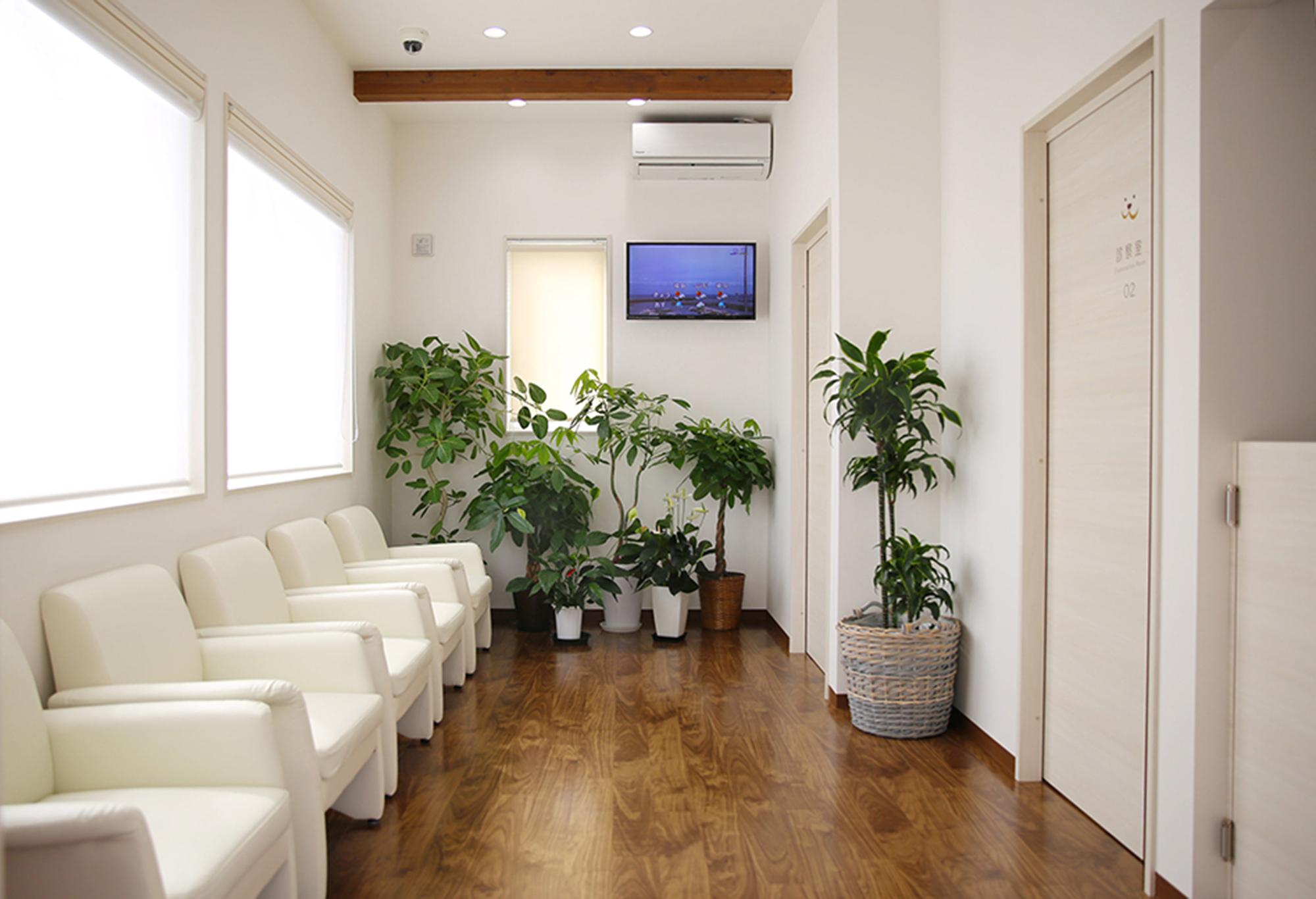 【Waiting Room】